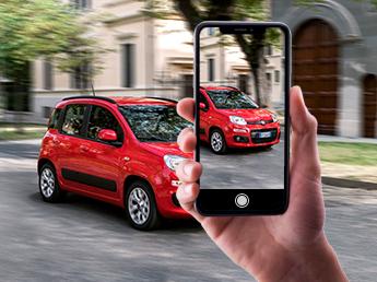 1d3d40948 Carica una foto dalla tua galleria o scatta una foto all'auto dei tuoi  sogni per trovare gli annunci su automobile.it.