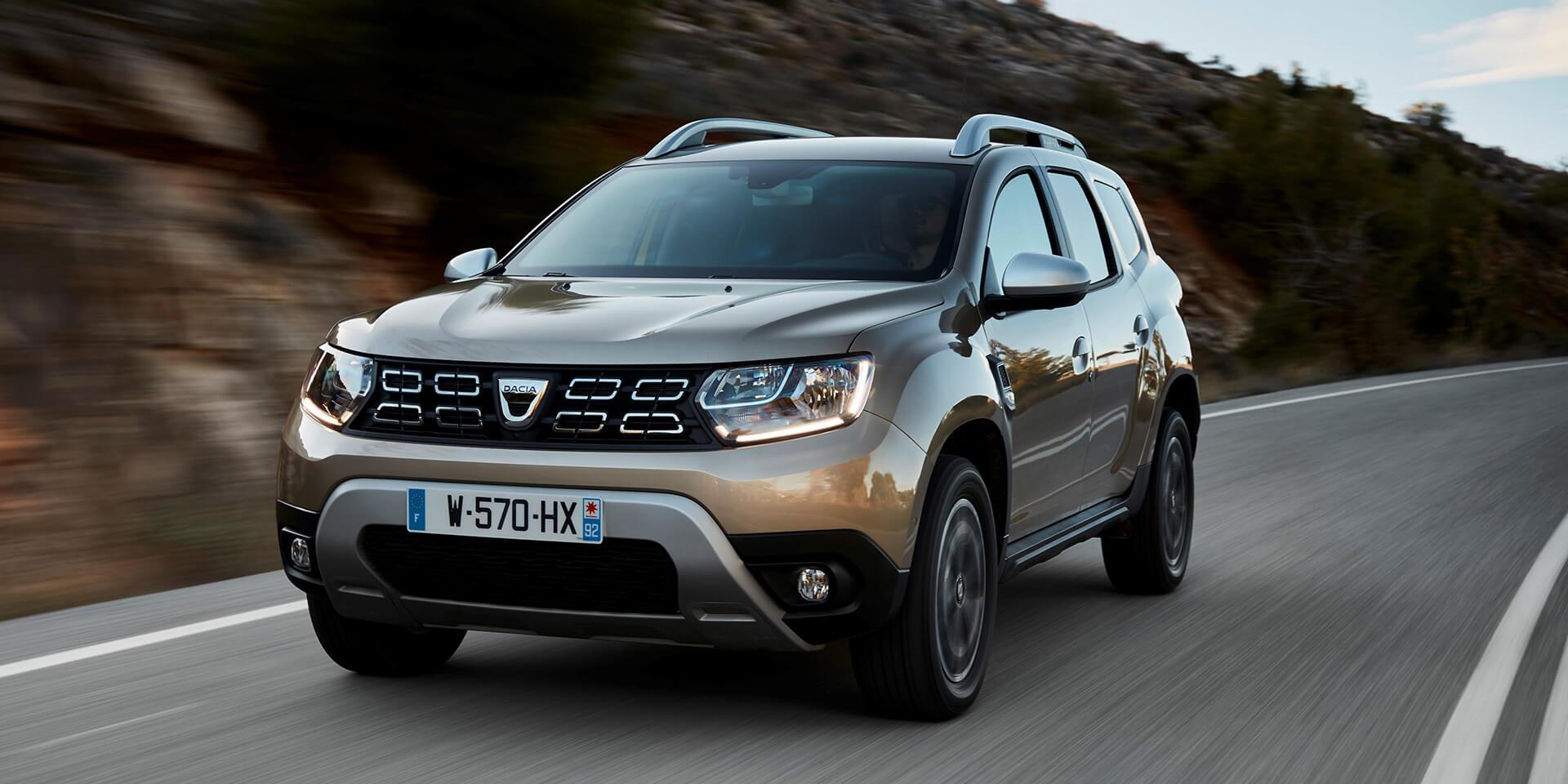 Dacia duster 2019 prestige interni dacia duster 2019 for Duster interni